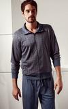 Элитная мужская домашняя одежда Zimmerli
