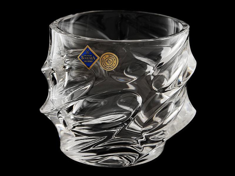 Набор стаканов для виски «Calipso» хр, 6 шт набор стаканов для виски 6 шт bohemia набор стаканов для виски 6 шт
