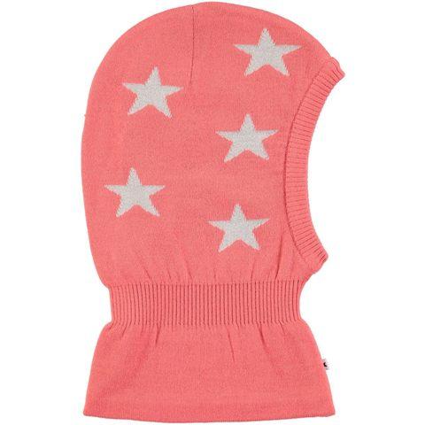 Детская шапка шлем Molo Snow Sunrise
