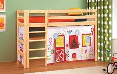 Кровать Мезонин 79
