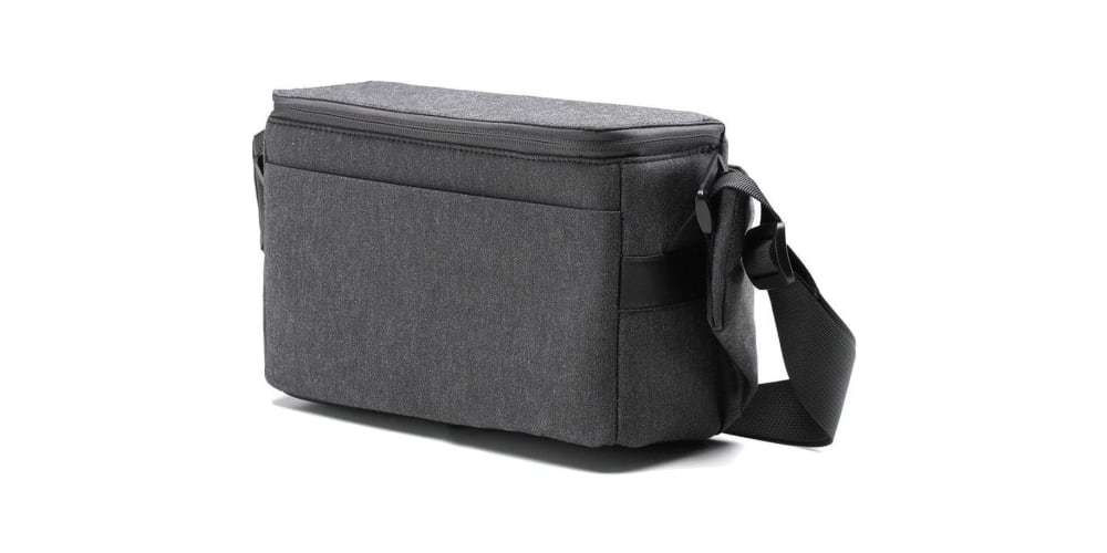 Сумка для путешествий DJI Mavic Air Travel Bag (PART15) вид сзади