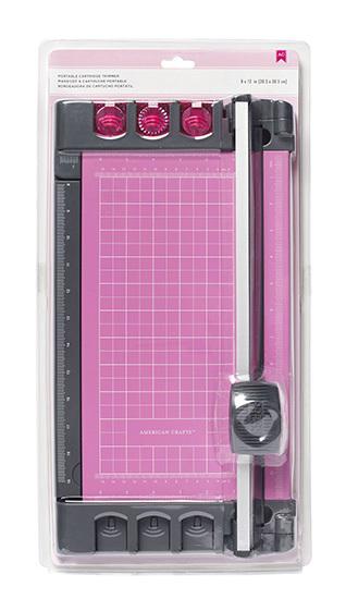 Триммер Portable Cartridge Trimmer