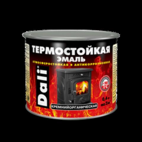 DALI Эмаль термостойкая