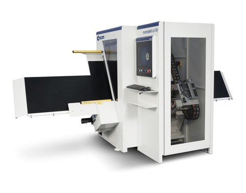 Сверлильный центр с ЧПУ SCM morbidelli cx100R