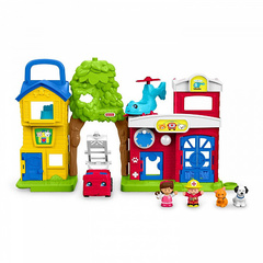 Fisher-Price Игровой набор Little People