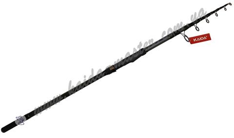 Карповое удилище Kaida Big Fish Carp длиною 3,6 метра