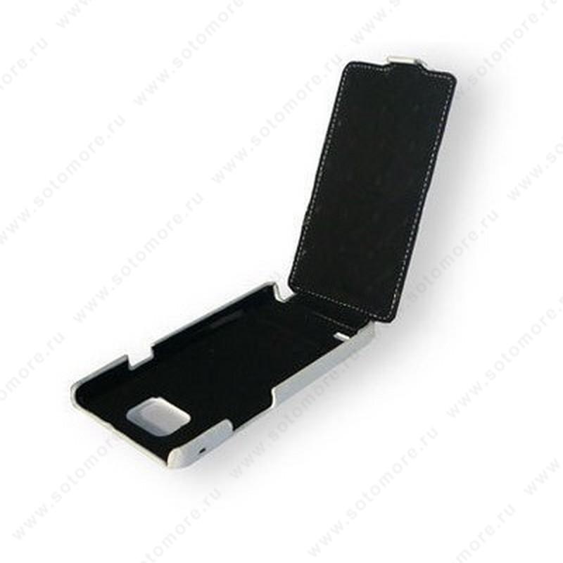 Чехол-флип Melkco для Samsung Galaxy S2 i9100 Leather Case Jacka Type (White LC)