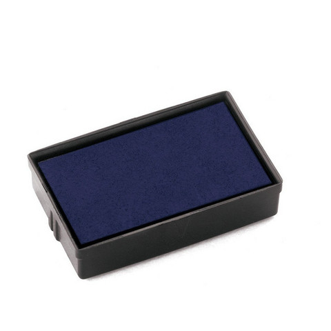 Подушка штемпельная сменная Colop E/10 синяя (для Colop S120, S126, S120/W ,Pr.10, Pr.10C, S160)