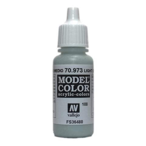 Model Color Light Sea Grey 17 ml.