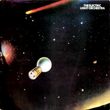Electric Light Orchestra / ELO 2 (LP)