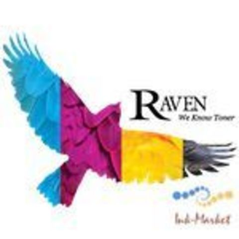 Тонер-картридж для Kyocera TA3050CI (Raven) 390г Magenta  с чипом