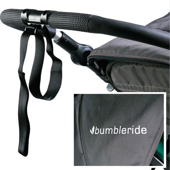 Bumbleride прогулочная коляска SPEED Maritime Blue
