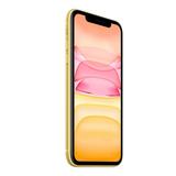 Купить Apple iPhone 11 128GB Yellow дешево | Интернет-магазин ЦифраПарк.ру