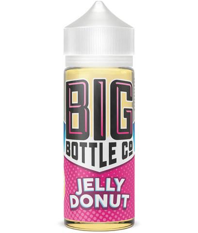 Big Bottle Co 120 мл Jelly Donut
