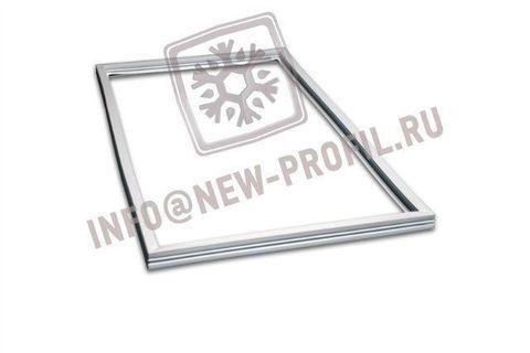 Уплотнитель 88*54 см для холодильника Смоленск 3Е (советский). Профиль 013