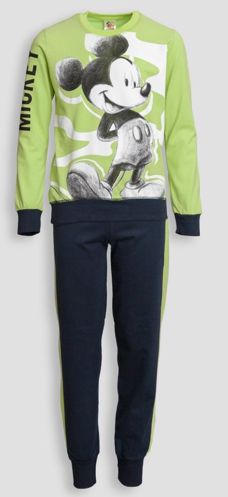 Детская мужская пижама Disney E18K-83P101
