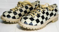 Туфли женские оксфорды Goby TMK6506
