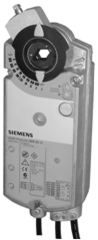 Siemens GCA126.1E