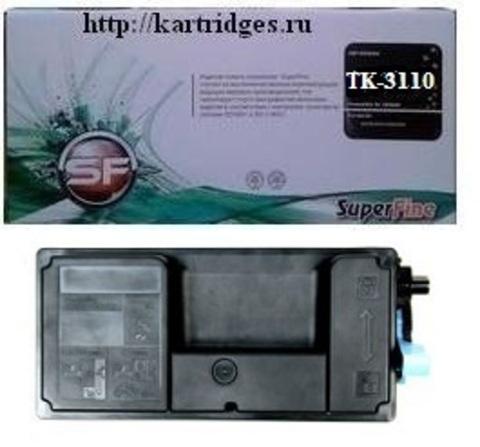 Картридж SuperFine SF-TK-3110