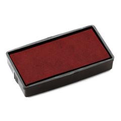Подушка штемпельная сменная Colop E/20 красная (для Pr. 20, Pr. 20-Set)