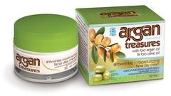 Дневной крем для лица Против морщин ARGAN TREASURES от Pharmaid