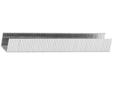 STAYER 6 мм скобы для степлера плоские тип 140, 1000 шт
