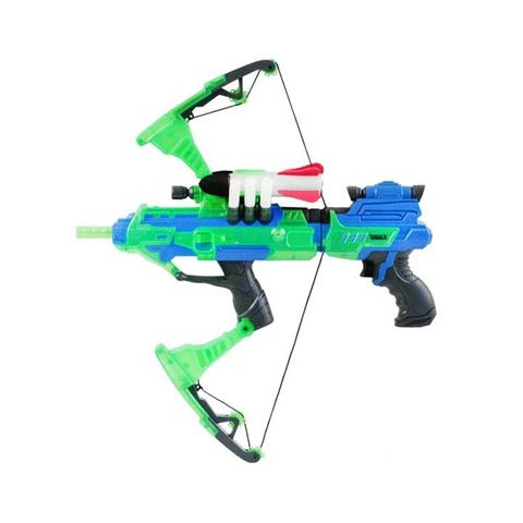 Нерф-арбалет. Soft Bullet Gun. Арт. FJ526