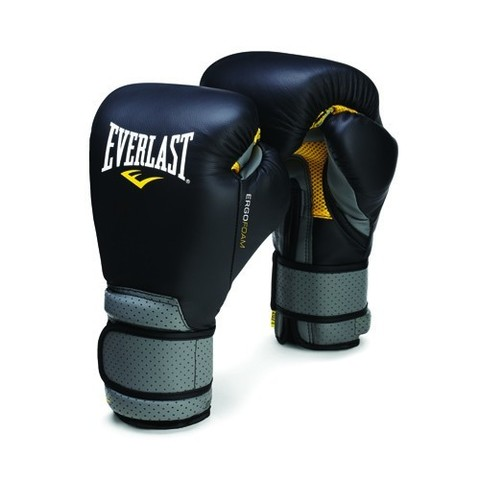 Перчатки ERGO FOAM, Everlast