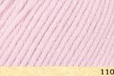Пряжа Fibra Natura Dona 106-10 нежно-розовый