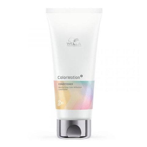Wella Professionals Color Motion+ Conditioner - Увлажняющий бальзам для сияния цвета окрашенных волос