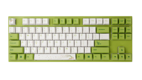 Varmilo VA87M Forest Fairy