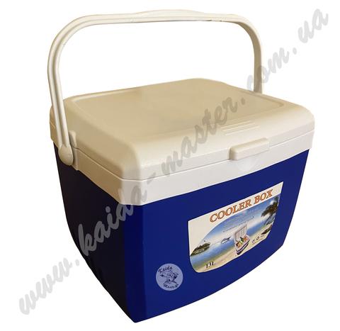 Термобокс (термоконтейнер) Cooler box 13 л