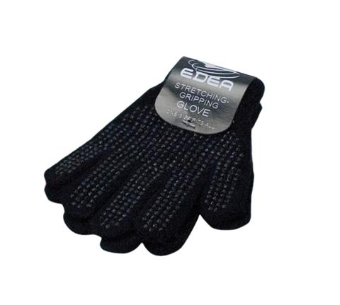 Перчатки Edea (черные)