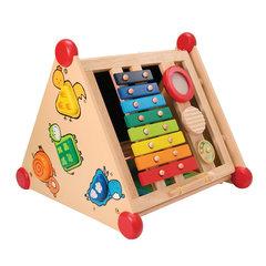 I'm Toy Развивающий центр 5 в 1