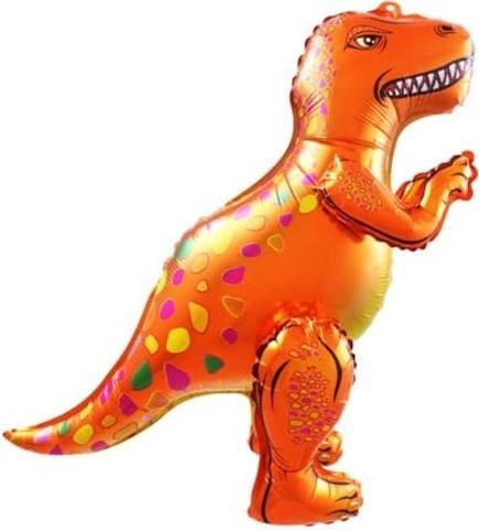 Ходячий шар Динозавр Аллозавр