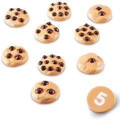 Игровой набор Печеньки.Вкусный счет, Learning Resources
