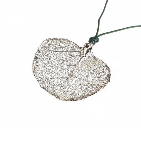 Колье Money leaf LF93A-S BW