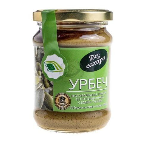 Урбеч из семян тыквы 280 гр.