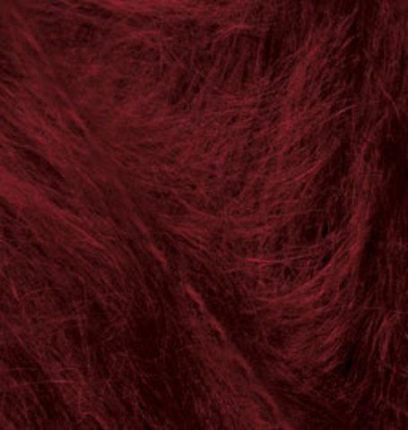 Купить Пряжа Alize Mohair Classic New Код цвета 57 | Интернет-магазин пряжи «Пряха»