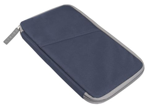 Dundee Travel Organiser, dark blue