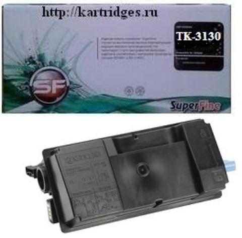 Картридж SuperFine SF-TK-3130