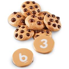 LER7348 Игровой набор Печеньки. Вкусный счет