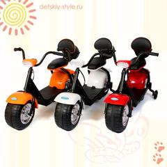Электромотоцикл CityCoco YM708