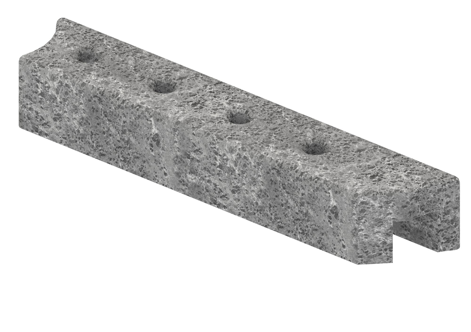 Фото - Талькохлоритные элементы: Верхний правый талькохлоритный элемент SAWO HP34-006 для печи NIMBUS COMBI (400х70х60) смартфон fly fs512 nimbus 10 black