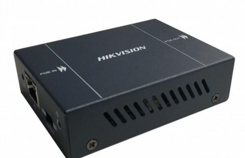 Удлинитель Ethernet DS-1H34-0101P