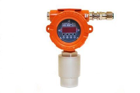 Газоанализатор стационарный ИГМ-11-09-А Аммиак (NH3 0-100 ppm)