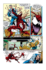 The Amazing Spider Man #363