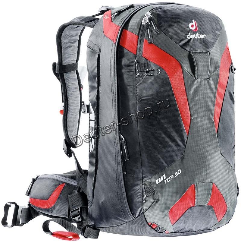 Зимние рюкзаки Противолавинный рюкзак Deuter ABS On Top 30 OnTopABS30_7530_15.jpg
