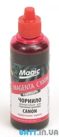 Чернила CA-Magenta универсальные ( Premium) 100 мл