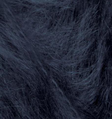 Купить Пряжа Alize Mohair Classic New Код цвета 395 | Интернет-магазин пряжи «Пряха»
